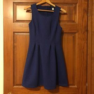 Blue Rain Dress size Medium